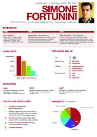 Digital Resume Template Digital Resume Template 8 Free Word Excel Pdf Format  Download Templates