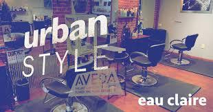 <b>Urban Style</b> Salon - Eau Claire - Wisconsin