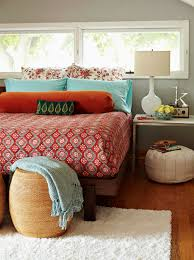 10 fresh bedroom decorations for spring