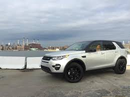land rover discovery 2016. the land rover discover sport makes its triumphant return during 2016 model year discovery r