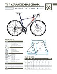 Giant 2013 Bike Catalogue