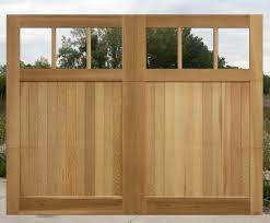 wood garage door panelsWood Overhead Garage Doors   How to Build Cheap Wooden Garage Doors