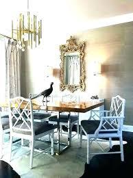 jonathan adler meurice rectangular chandelier