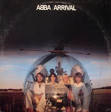 <b>ABBA</b> - <b>Arrival</b> (1976, RI, Vinyl) | Discogs