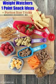 healthy snack ideas for weight loss nz. weight watchers 1 point snacks and portion size tricks. use these healthy snack ideas to stay on track with your diet health goals. for loss nz n