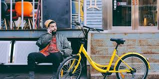 You'll be amazed by how much territory you can cover on these bike tours of malaysia. Ofo Enters Malaysia After Launching Trial Service In Melaka The Drum