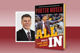 """Bringing Sports and Faith Together: """"All In"""" by Coach Porter Moser -  Catechist's Journey"""