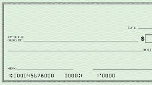 Where Is The Account Number On A Check Bankrate Com