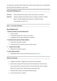 typing skill resume resume