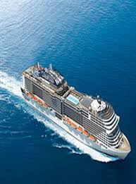 Image result for MSC LAUNCHES BELLISSIMA