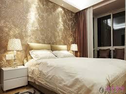 Wallpaper Master Bedroom Wall Modern Nobby Designs For