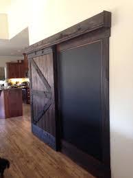 bathroom closet door ideas hall rustic with sliding barn doors painting cupboard