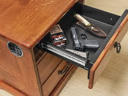 Out Sight 14 Gun Storage Options For Home And Vehicle Defense