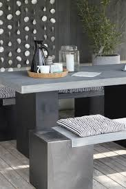 latest craze european outdoor furniture cement. outdoor dcor trend 26 concrete furniture pieces for your backyard digsdigs latest craze european cement