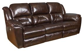 Southern Motion Pandora Reclining Sofa with 2 Seats that Recline