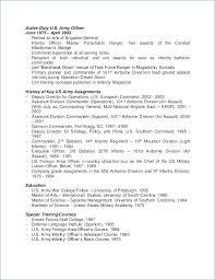 10 11 United States Resume Format Nhprimarysource Com