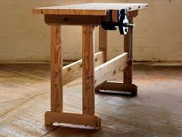 diy woodworking bench plans. simple diy workbench plan from popular mechanics diy woodworking bench plans m