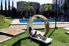 loopita bonita outdoor furniture. comfortable rollercoaster outdoor chaiselongue by victor loopita bonita furniture