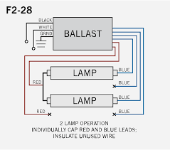 2 lamp wiring diagram wiring diagrams best sign ballasts smart wire parallel wire keystone technologies fluorescent table lamp wiring diagram 2 lamp wiring diagram