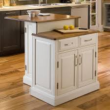 Island Kitchen Shop Home Styles 3925 In L X 30 In W X 365 In H White Kitchen