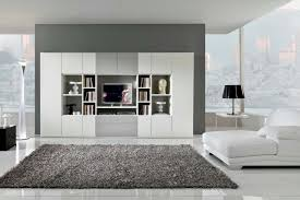 White Living Room Storage Cabinets Like The Shelving Around Tv Home Style Pinterest Within Awesome