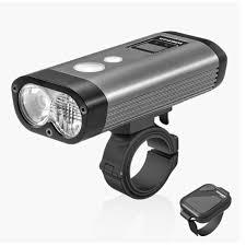 Bike Light With Remote Ravemen Pr1600 Bike Light Led Usb Rechargeable Front Bicycle Flashlight 1600 Lm