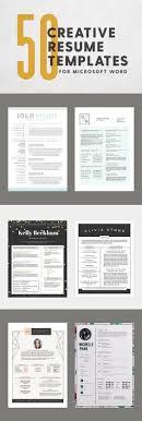 Modern Resume Templates Fresh Modern Resume Design New 21