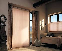 windows shades for sliding glass doors window motorized roller