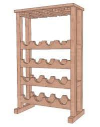 types of wine racks. Beautiful Types Build Wine Rack Plans What You See This Do It Yourself Projects Category  Features A Collection Of DIY Free Woodworking To Build All Types Inside Types Of Wine Racks
