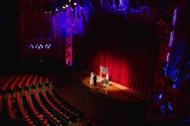 The Theatre At Ace Hotel Central La Los Angeles