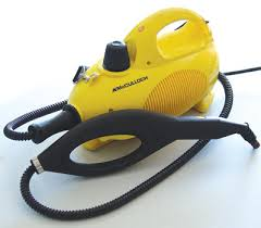 Home Steam Cleaner Home use McCulloch MC1246 Steam Cleaner for