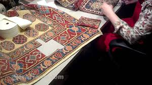 serafian s oriental rugs affordable and effective area rug repair you