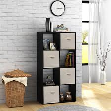 better homes and gardens 3 cube organizer closetmaid