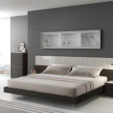 Modern Platform Bedroom Set Contemporary Platform Bedroom Sets