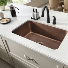 uncle paul extensive copper sink reviews and his top choices non scratch kitchen sinks undermount oakley