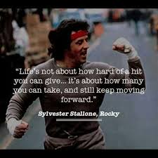 Motivational Movie Quotes New One Of My Favorites Sylvester Stallone Quotes I Love