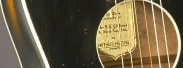 Arthur Hensel – Jedistar