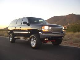 2000 Chevrolet Suburban - User Reviews - CarGurus