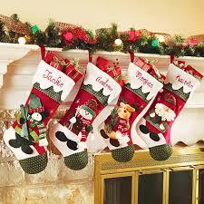 Multipurpose Stocking Tartan Stocking Tartan Stocking Similiar Looking For  Stockings Keywords in Unique Christmas Stockings