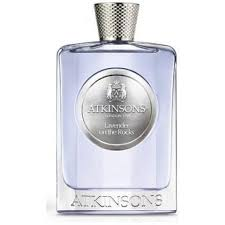 <b>Atkinsons Lavender on the</b> Rocks EDP 100 ML | Perfumes| feel22 ...