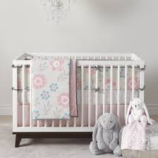All In One Crib Layla Mix Match Collection Lambs Ivy