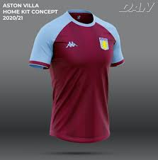 The late 1960s was a turbulent time for the club. The Aston Villa 20 21 Concept Kits Supporters Will Go Crazy For Birmingham Live