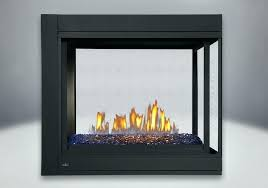 gas fireplace glass cleaner cleaning gas fireplace logs cleaning gas