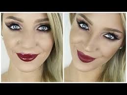 make your nose look smaller with contouring tutorial you