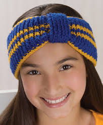 Free Knitting Patterns For Head Warmers
