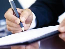 Как грамотно пишется пояснительная записка МамаЮрист ру Как правильно написать пояснительную записку Стандартная типовая записка к дипломной работе