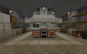 Minecraft Kitchen Minecraft Kitchenminecraft Projects Minecraft Kitchen With