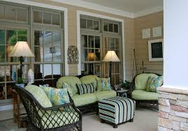 front porch furniture ideas for your house fetching front porch decoration using light green front