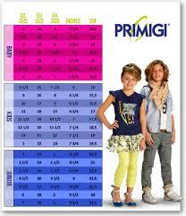 Fabkids Size Chart Fabkids Size Chart Kids