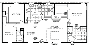 1400 square feet house floor plans with 1400 sq ft house plans